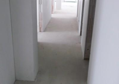 realizacia podlahoveho vykorovania na 6-2.NP(1)