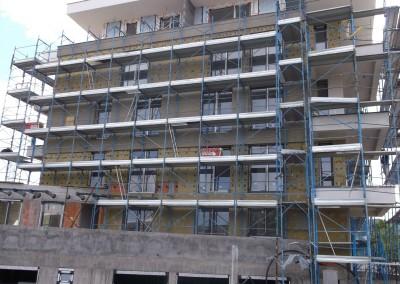 realizacia prevetranych fasad B2 Vychod
