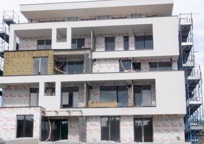 realizacia prevetranych fasad B2 Zapad
