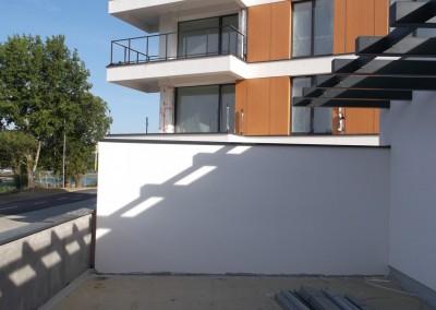 finalizacia deliacich stienok teras bytov na 2.NP(2)