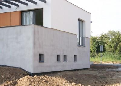 finalizacia omietok stien fasad na 1.NP(2)
