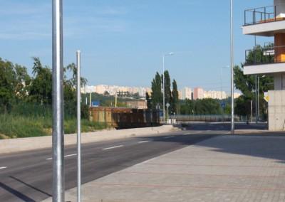 montaz stlpov verejneho osvetlenia(1)