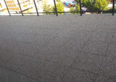 nastup na realizaciu dlazieb na terasach bytov 7.NP(1)