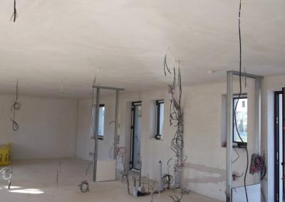 realizacia podlahoveho vykurovania a potery bytov na 2.NP (1)