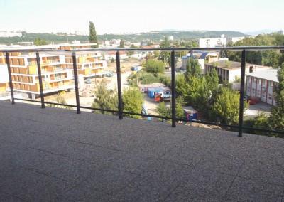 realizacia zabradlia teras(2)