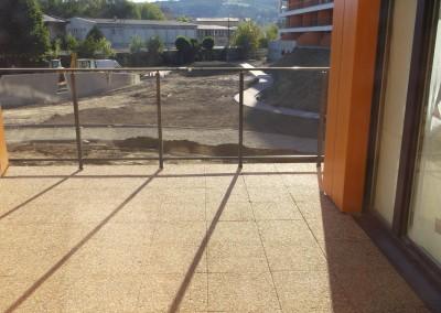 realizacia dlazieb na terce na terasach bytov 6.NP,2.NP(1)