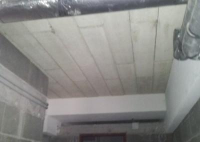 realizacia zateplenia stropu nad 1.NP (2)